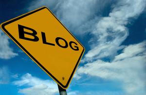 Blogsign